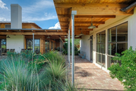 La Berrenda Ranch House