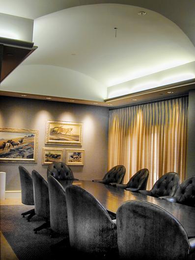 Hixon Properties Corporate Offices