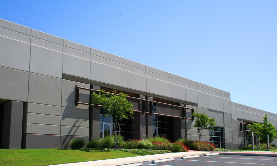 Port San Antonio Flex Office & Warehouse Complex