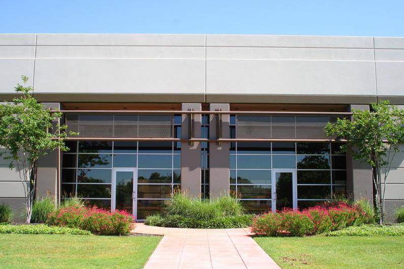 Port San Antonio Flex Office & Warehouse Complex