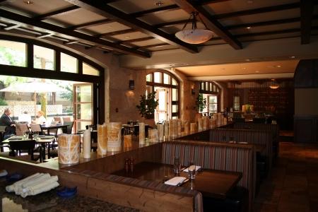 Westin Hotel Restaurant and Bar