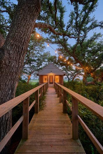 Chicolete Creek Ranch Retreat