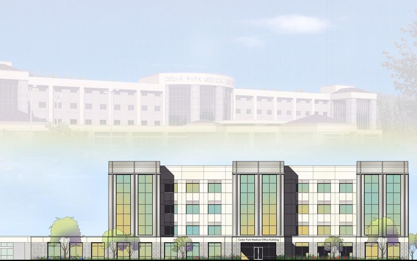 Atlee Medical Office Buildings