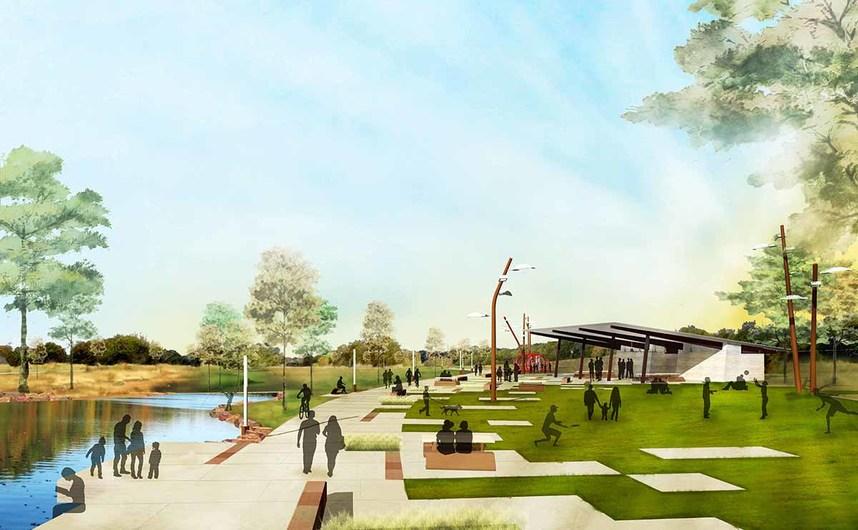 Greenline Park