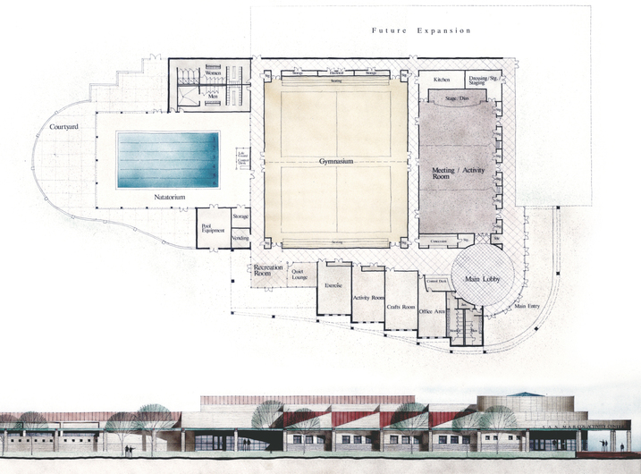 San Marcos Activity Center